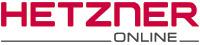 hetzner online logo