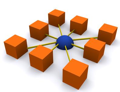 webhosting netzwerk