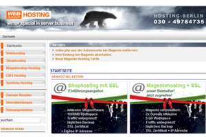 WEB-SHOP-HOSTING.de