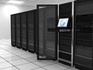 google server rechenzentrum strom