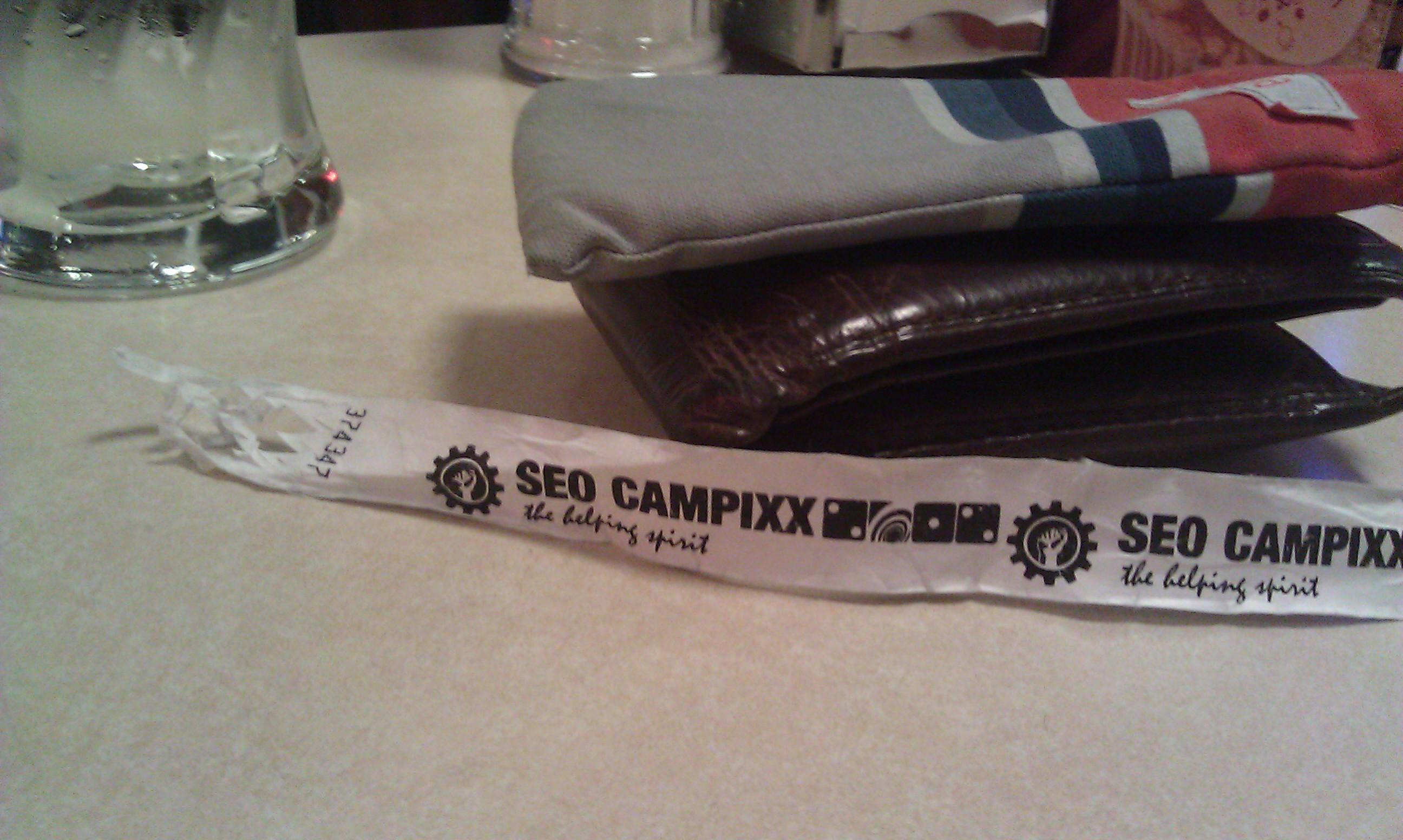 SEO Campixx Recap