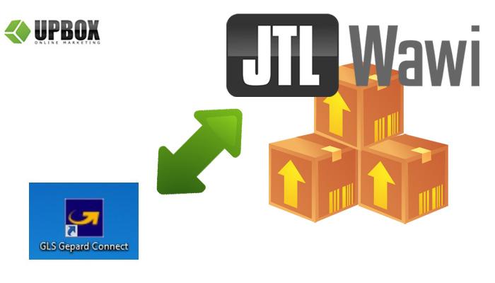 GLS Gepard Mit JTL Wawi – Automatischer Import Der Lieferscheine